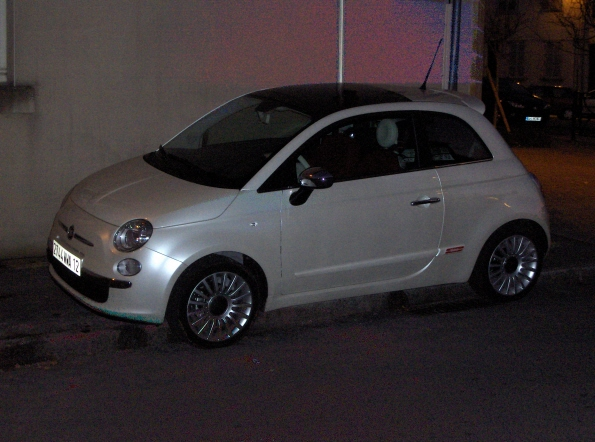 Fiat en pleine forme ! - Page : 2 - Fiat